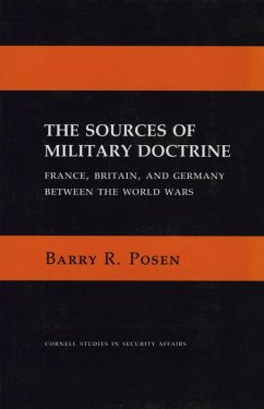 The Sources of Military Doctrine (eBook, ePUB)