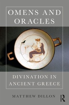Omens and Oracles (eBook, PDF) - Dillon, Matthew