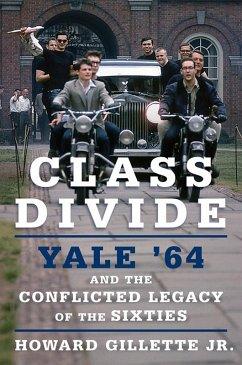 Class Divide (eBook, ePUB)