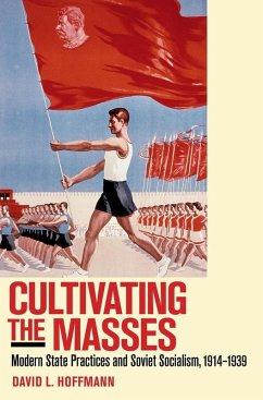 Cultivating the Masses (eBook, ePUB)