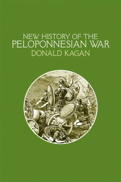 New History of the Peloponnesian War (eBook, ePUB)