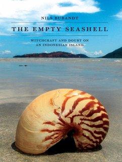 The Empty Seashell (eBook, ePUB)