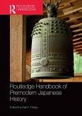 Routledge Handbook of Premodern Japanese History (eBook, PDF)