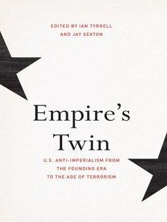 Empire's Twin (eBook, ePUB)