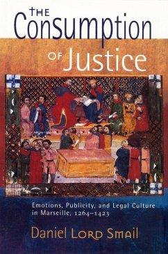 The Consumption of Justice (eBook, ePUB)