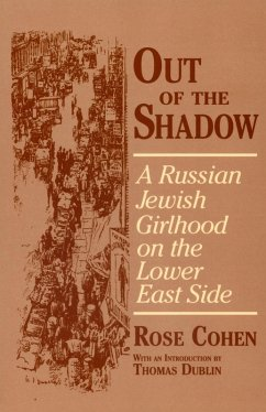 Out of the Shadow (eBook, ePUB)