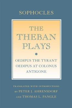The Theban Plays (eBook, ePUB)