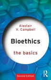 Bioethics: The Basics (eBook, ePUB)