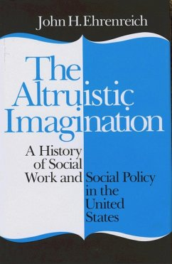 The Altruistic Imagination (eBook, ePUB)