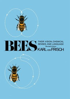 Bees (eBook, ePUB)