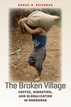 The Broken Village (eBook, ePUB)