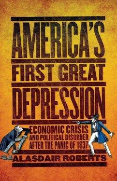 America's First Great Depression (eBook, ePUB)