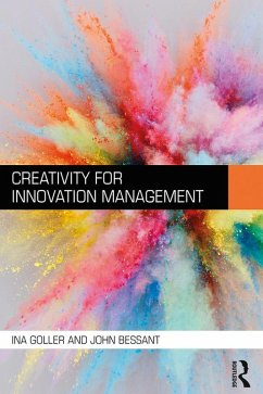 Creativity for Innovation Management (eBook, PDF)