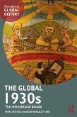 The Global 1930s (eBook, ePUB)