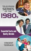 Television Series of the 1980s (eBook, ePUB)