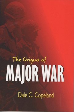 The Origins of Major War (eBook, ePUB)