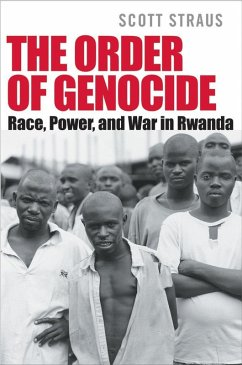 The Order of Genocide (eBook, ePUB)