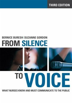 From Silence to Voice (eBook, ePUB)