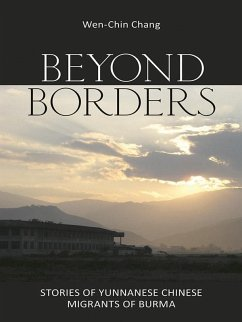 Beyond Borders (eBook, ePUB) - Chang, Wen-Chin