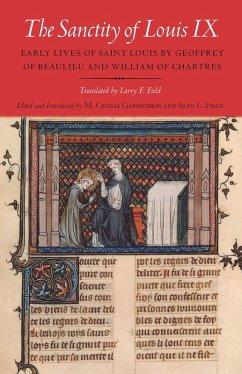 The Sanctity of Louis IX (eBook, ePUB)