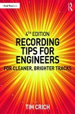 Recording Tips for Engineers (eBook, PDF)