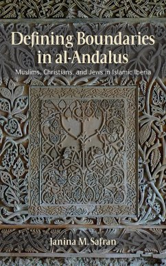 Defining Boundaries in al-Andalus (eBook, ePUB)
