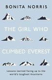 The Girl Who Climbed Everest (eBook, ePUB)