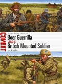 Boer Guerrilla vs British Mounted Soldier (eBook, PDF)