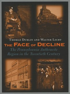 The Face of Decline (eBook, ePUB) - Licht, Walter; Dublin, Thomas