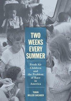 Two Weeks Every Summer (eBook, ePUB)
