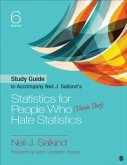 Statistics for people who think they hate statistics ebook pdf study guide to accompany neil j salkinds statistics for people who think they fandeluxe Images