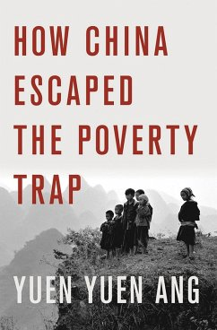How China Escaped the Poverty Trap (eBook, ePUB)