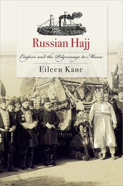 Russian Hajj (eBook, ePUB)