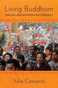 Living Buddhism (eBook, ePUB)