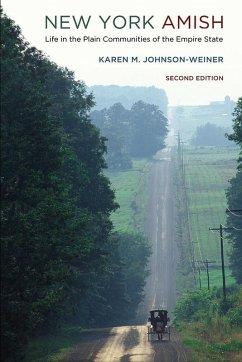 New York Amish (eBook, ePUB)