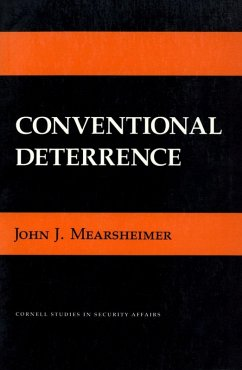 Conventional Deterrence (eBook, ePUB)
