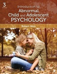 Introduction To Abnormal Child And Adolescent Psychology Ebook Pdf