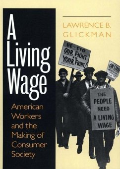 A Living Wage (eBook, PDF)