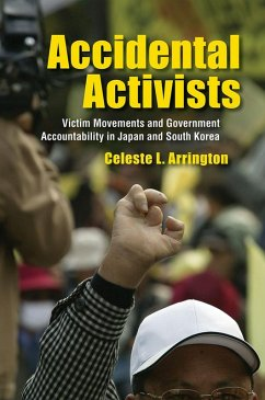 Accidental Activists (eBook, ePUB)