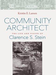 Community Architect (eBook, ePUB)