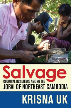 Salvage (eBook, ePUB)