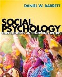 Social Psychology Ebook Pdf Von Daniel W Barrett Portofrei Bei