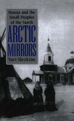 Arctic Mirrors (eBook, ePUB)
