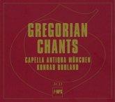 Gregorian Chants (Box)