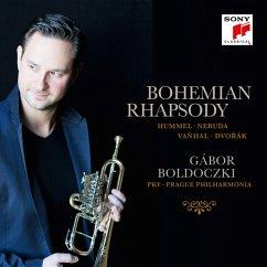 Bohemian Rhapsody - Boldoczki,Gabor/Prague Philharmonia