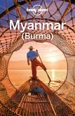 Lonely Planet Myanmar (Burma) (eBook, ePUB)