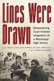 Lines Were Drawn (eBook, ePUB)