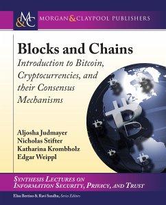 Blocks and Chains (eBook, PDF)