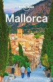 Lonely Planet Mallorca (eBook, ePUB)