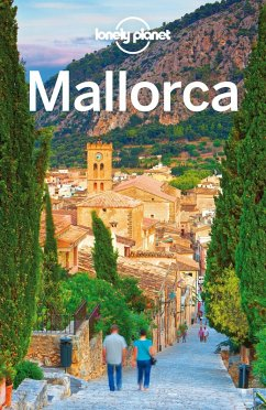 Lonely Planet Mallorca (eBook, ePUB) - Mcnaughtan, Hugh